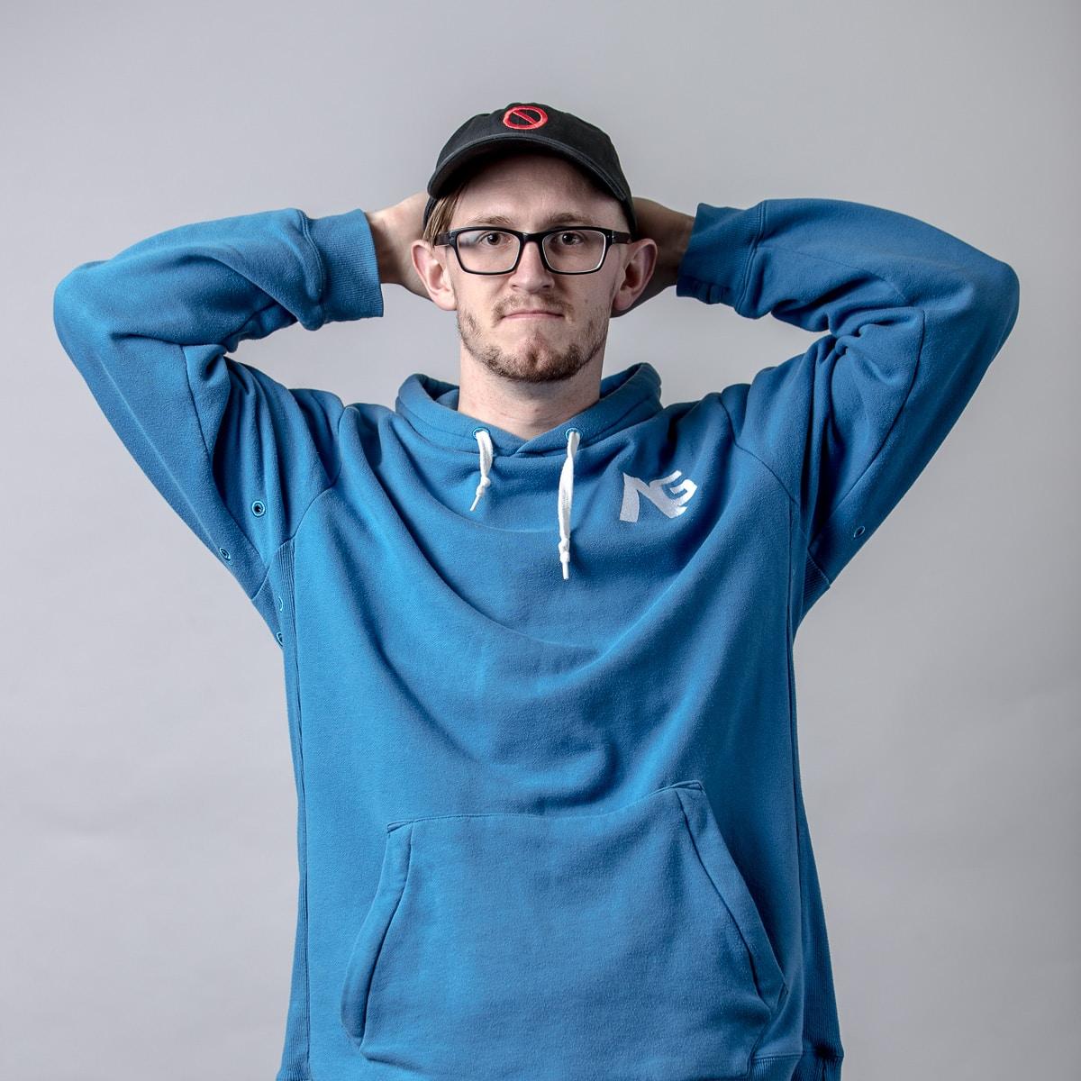 Avatar of user Tyler Price
