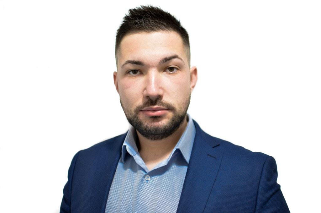 Avatar of user Ivan Timov