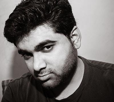 Go to Vivek Doshi's profile