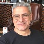 Avatar of user Behzad Kamyab