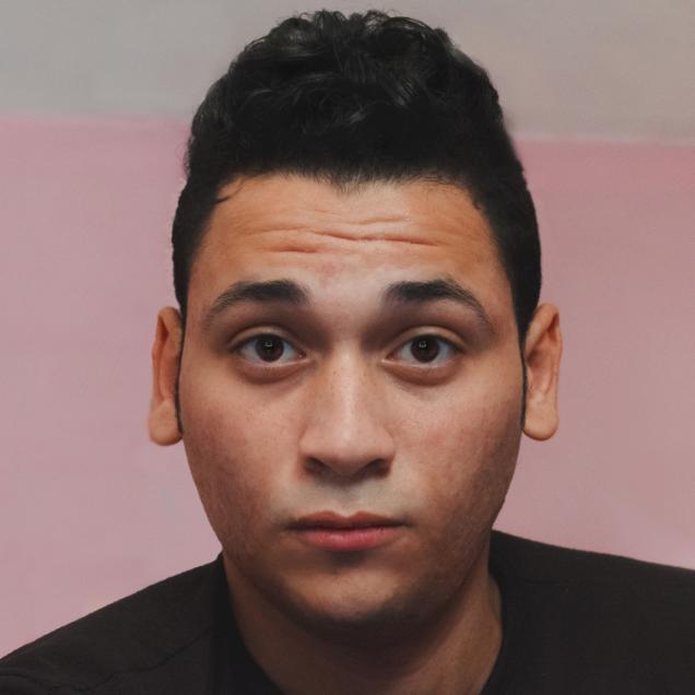 Go to Hossam M. Omar's profile