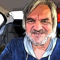 Avatar of user Walther Luecker