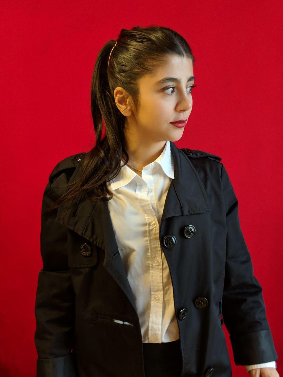 Go to Kimia Zarifi's profile