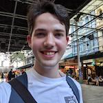Avatar of user Mitchell Johnson