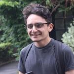 Avatar of user Cameron Barnes