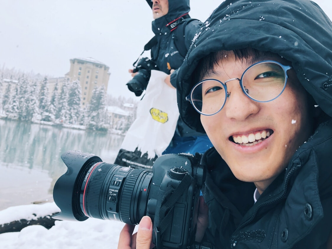 Go to Wenhao Ji's profile