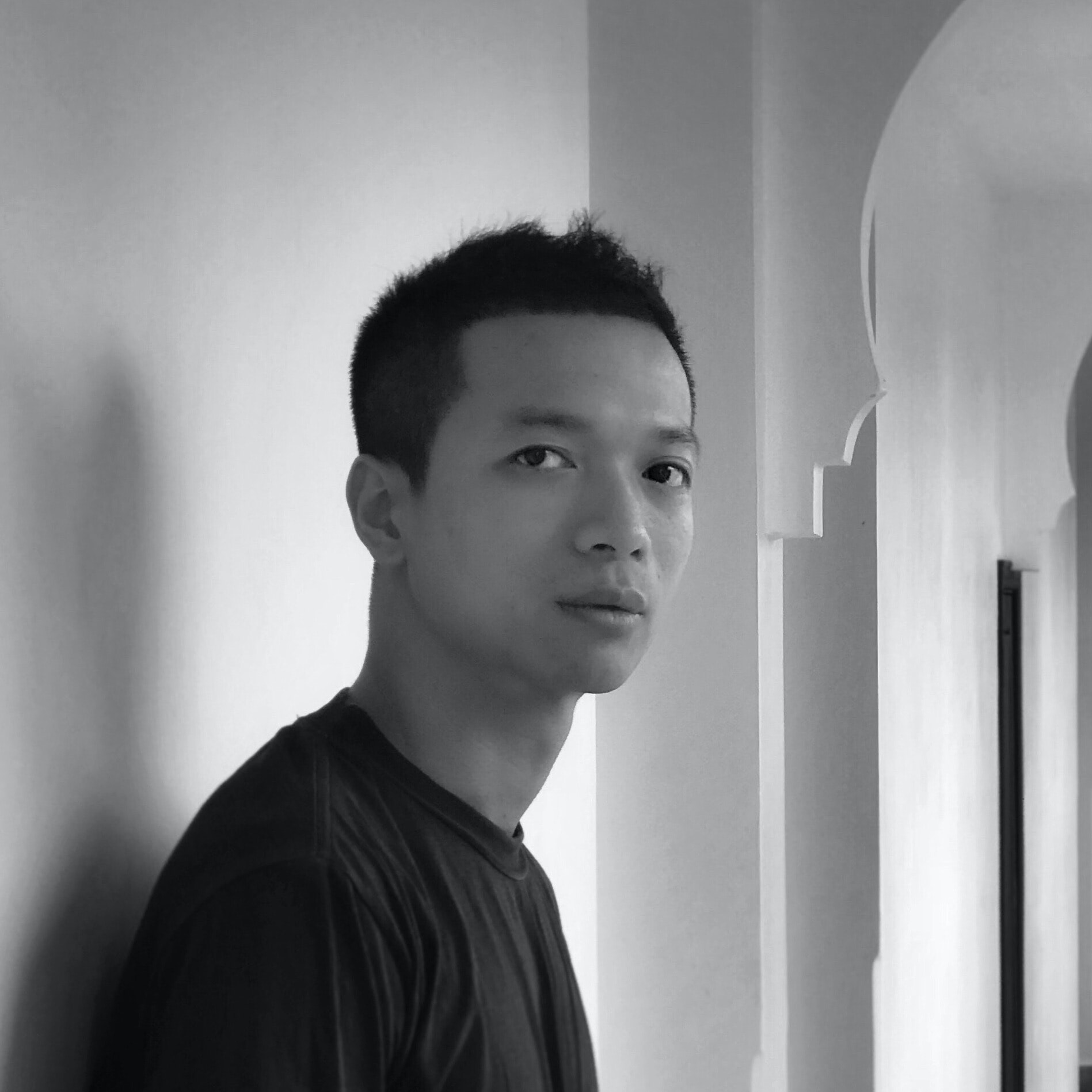 Go to Chuan Xu's profile
