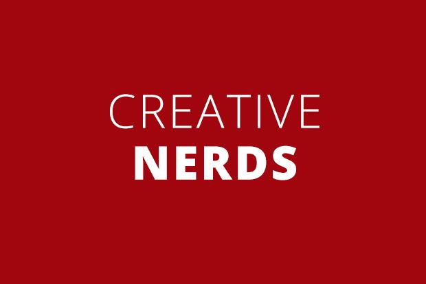 Go to Creative Nerds's profile