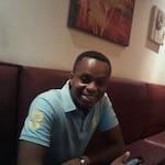 Avatar of user Edem Kofi