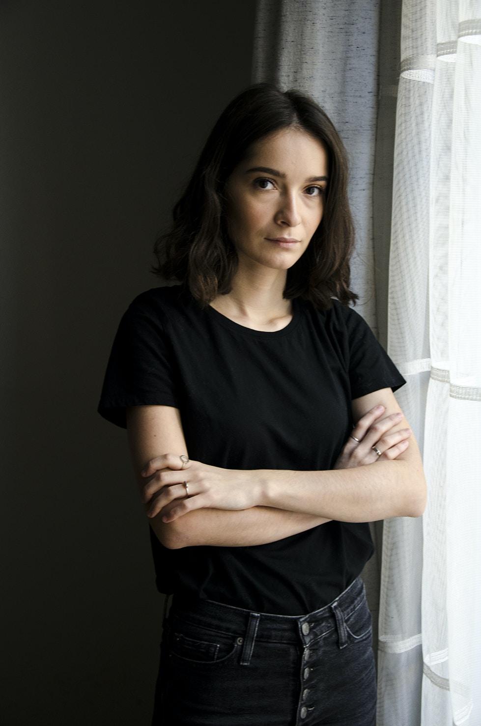Go to Iulia Circei's profile