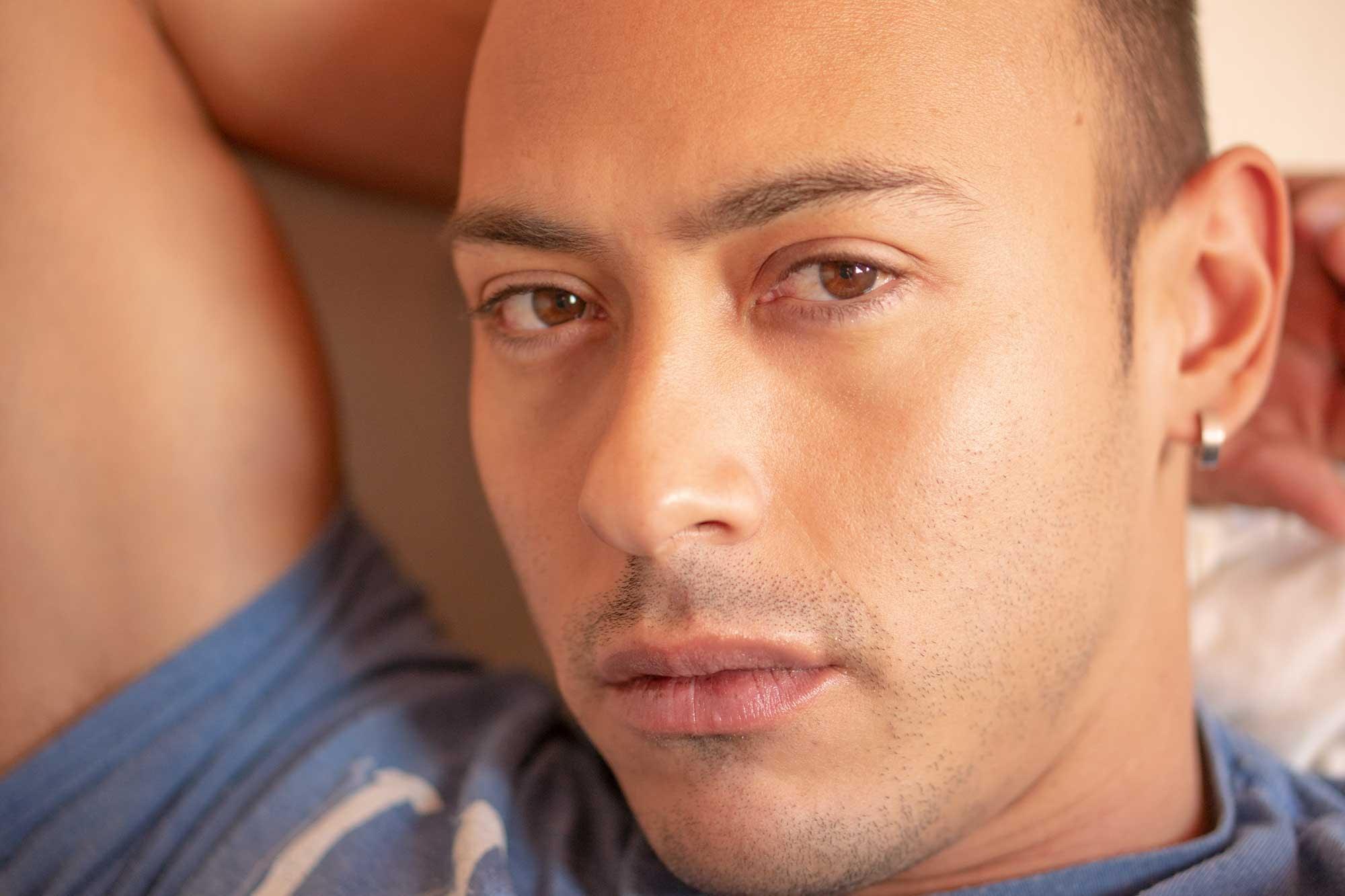 Go to Ronald Rivas's profile