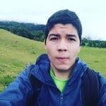 Avatar of user Emanuel Rodríguez