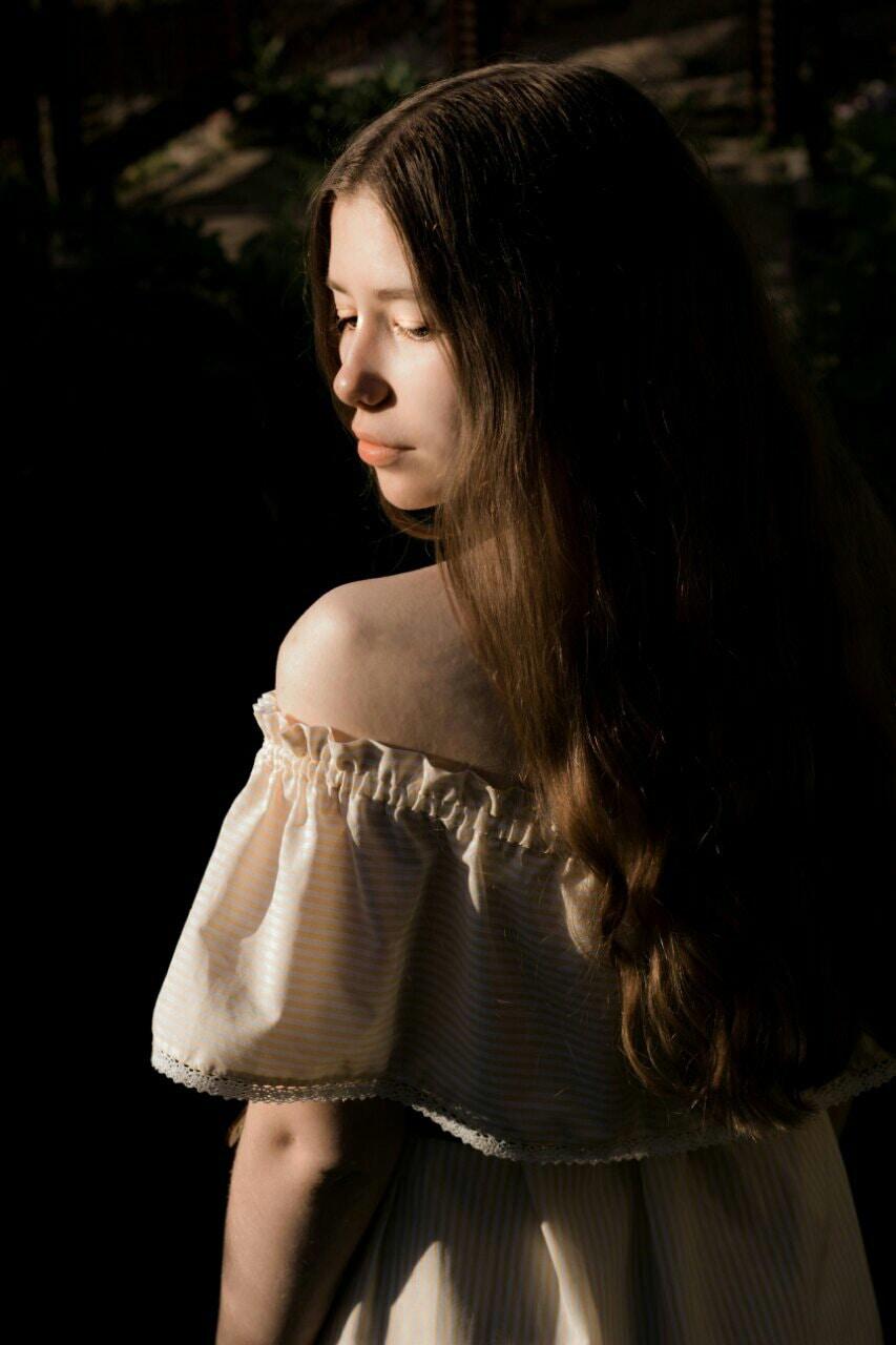 Avatar of user Anastasia Mihalkova