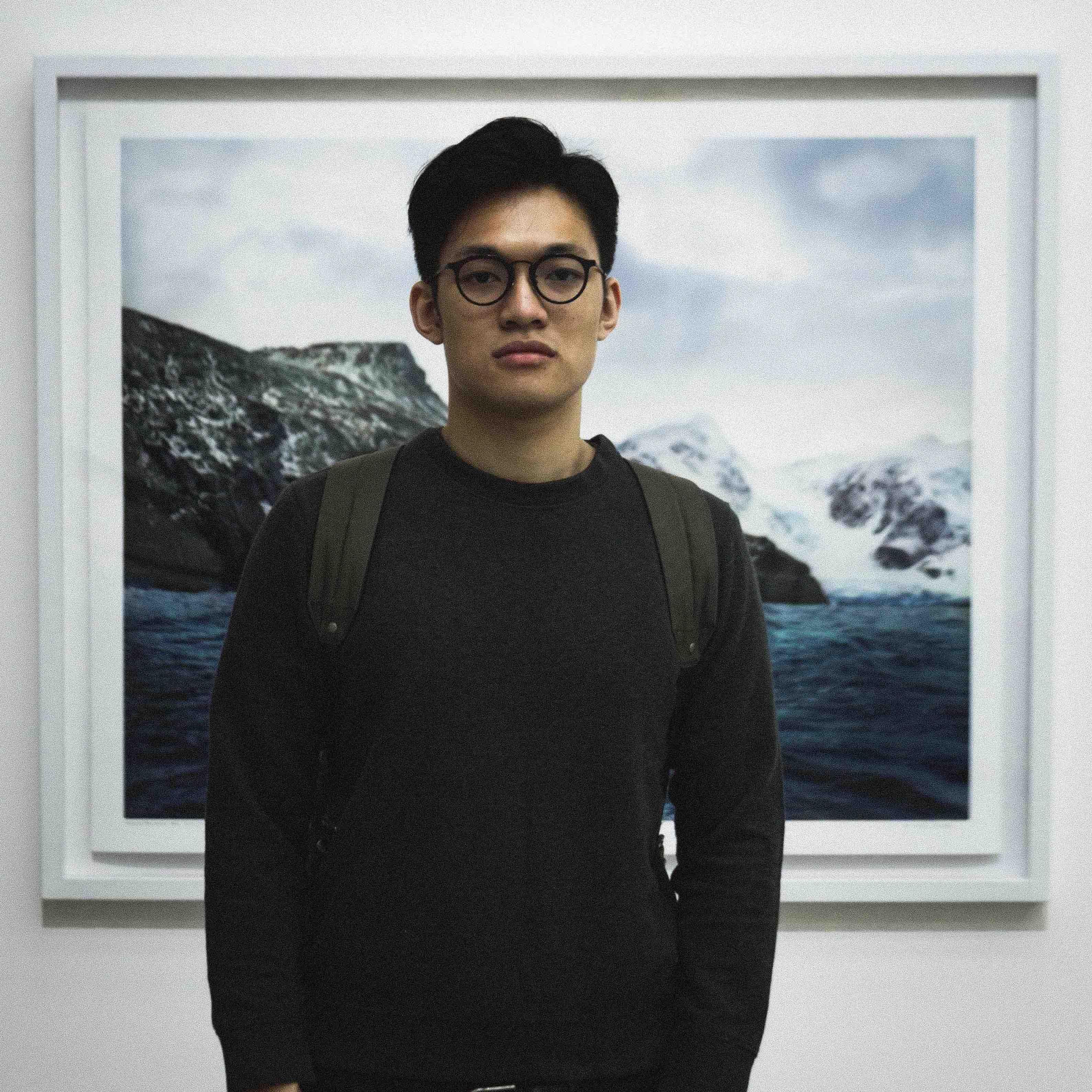 Avatar of user Lysander Yuen