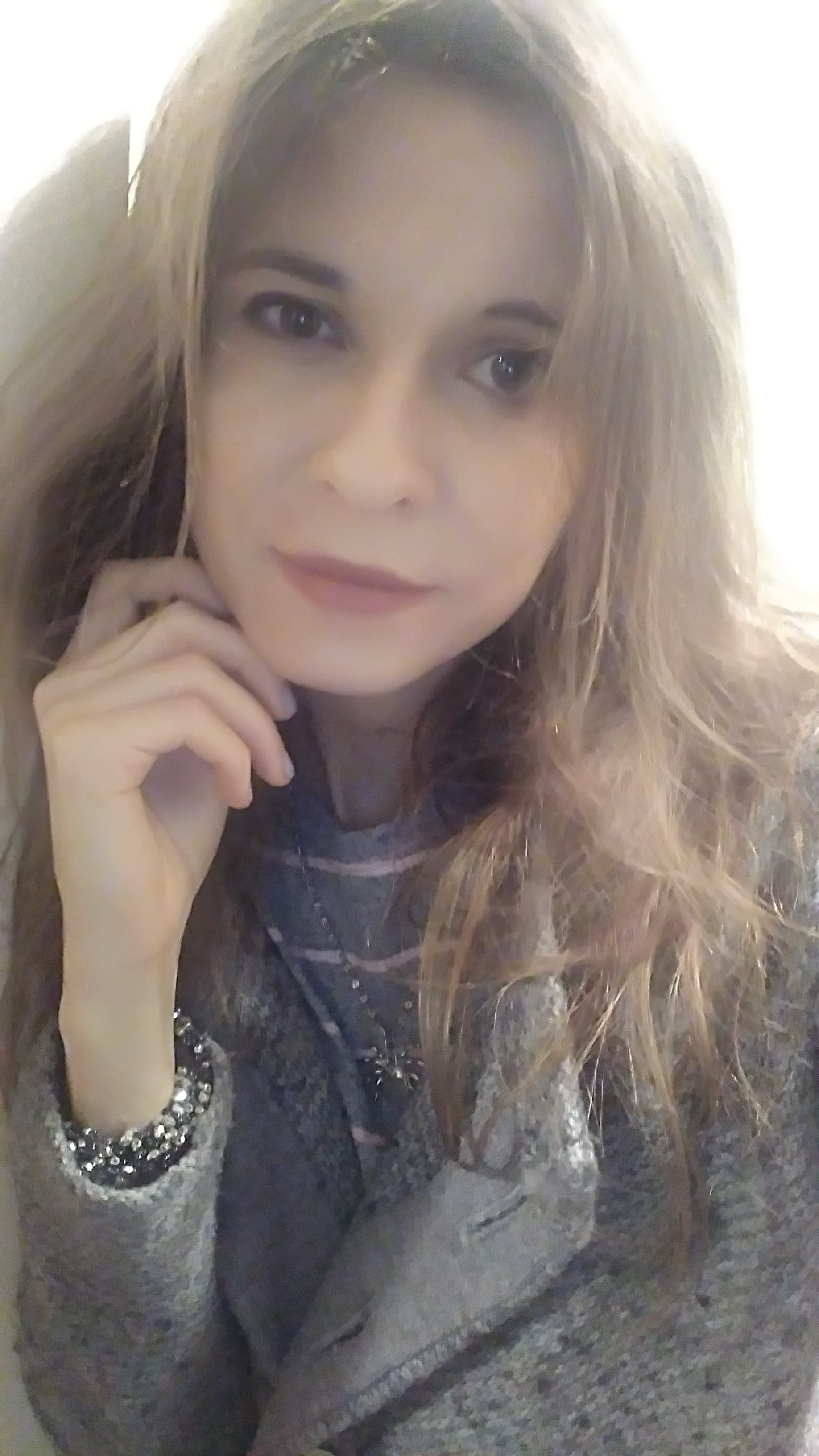 Go to Maljvina Alm's profile