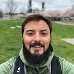 Avatar of user Vinicius Cainelli