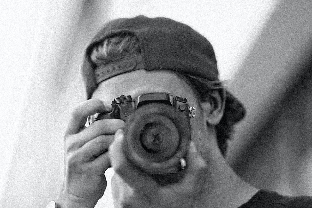 Go to Lukas Kröninger's profile