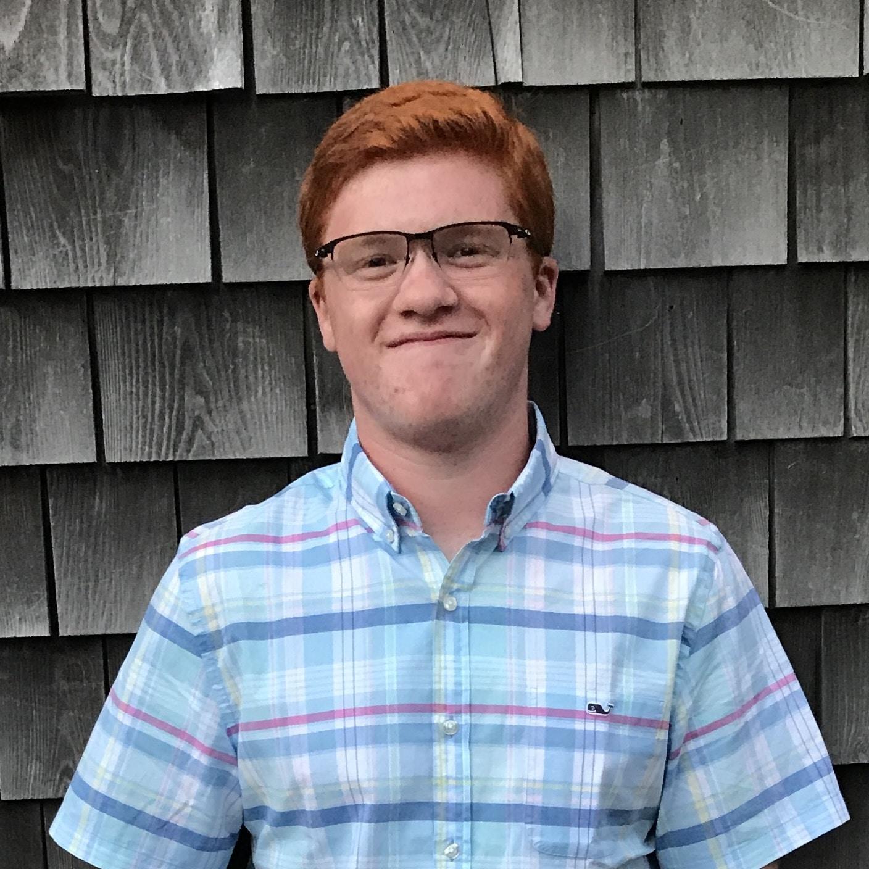 Go to Joshua Hoffman's profile