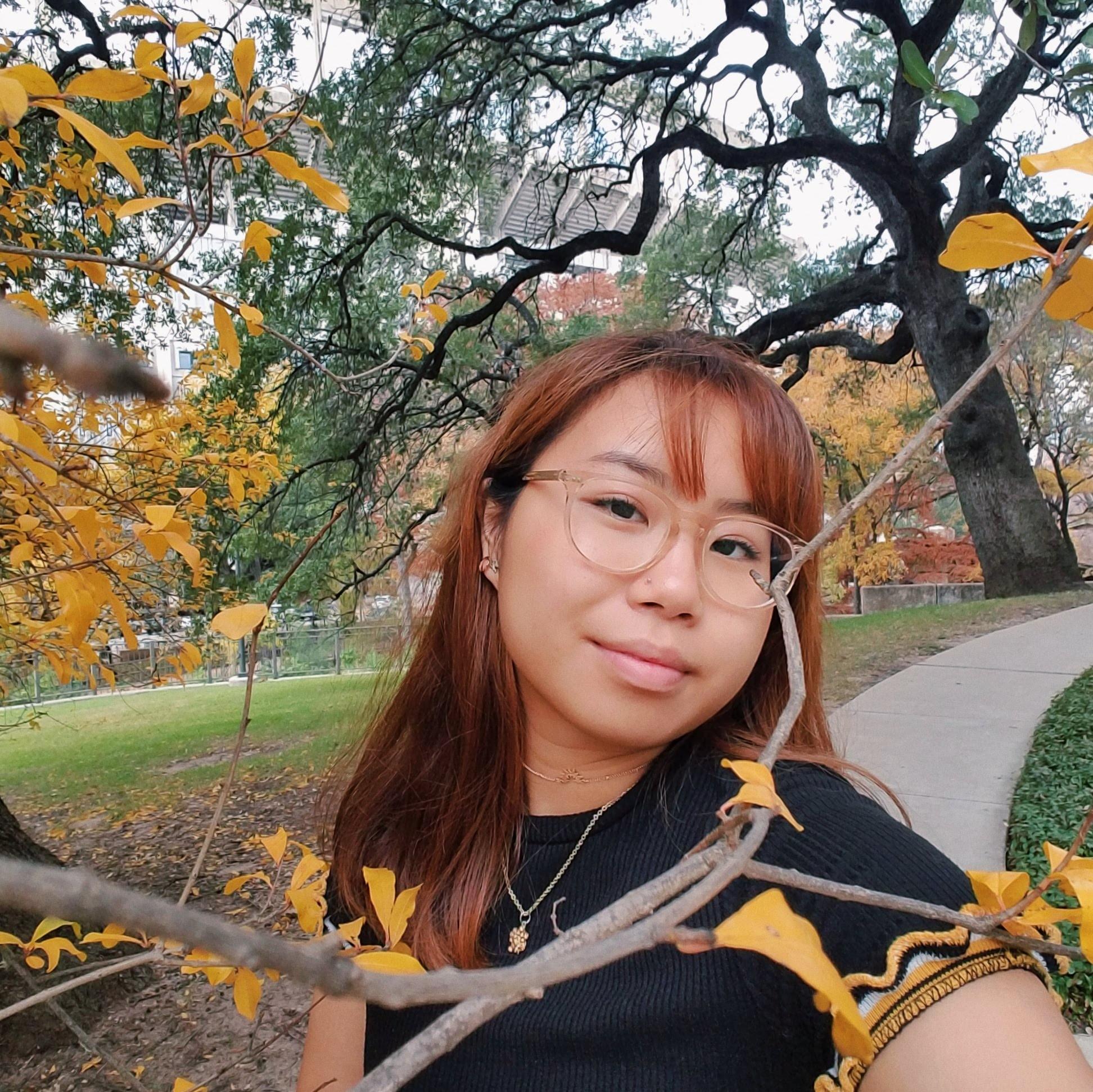Go to Vivienne Leow's profile