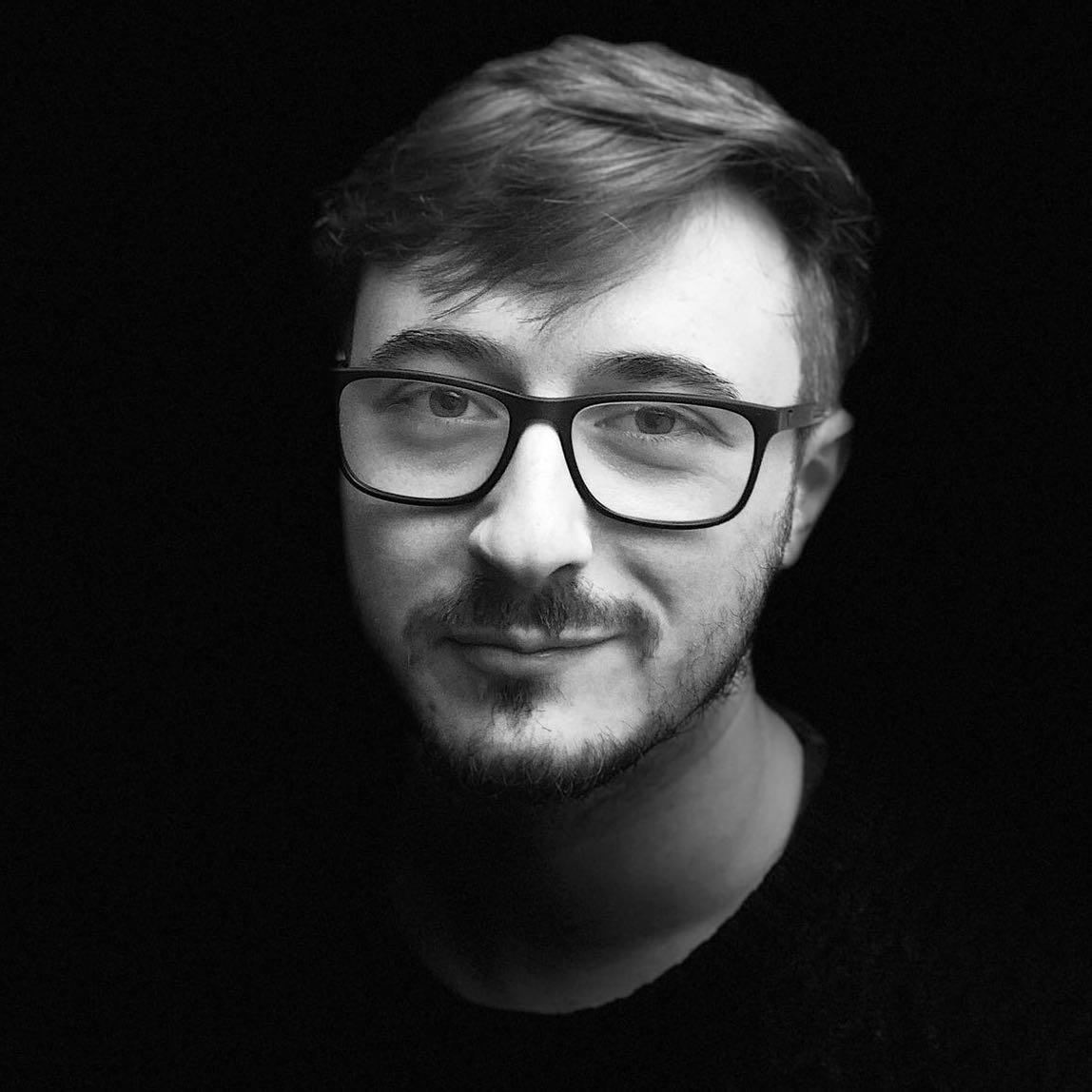 Avatar of user Colin Carter