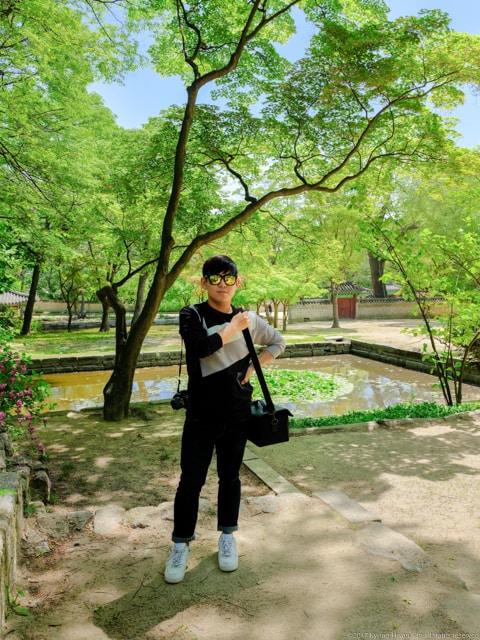 Go to KyungHwan Kim's profile