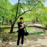 Avatar of user KyungHwan Kim