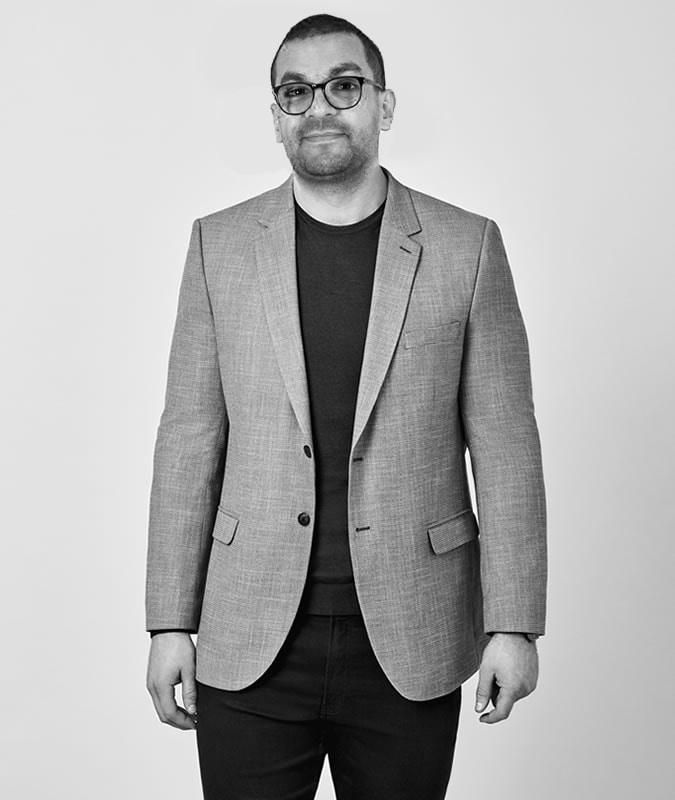 Khalil Yamoun