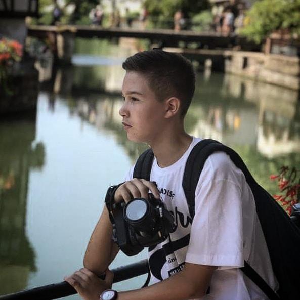 Go to Konstantinos Polydoros's profile