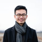 Avatar of user Warren Wong