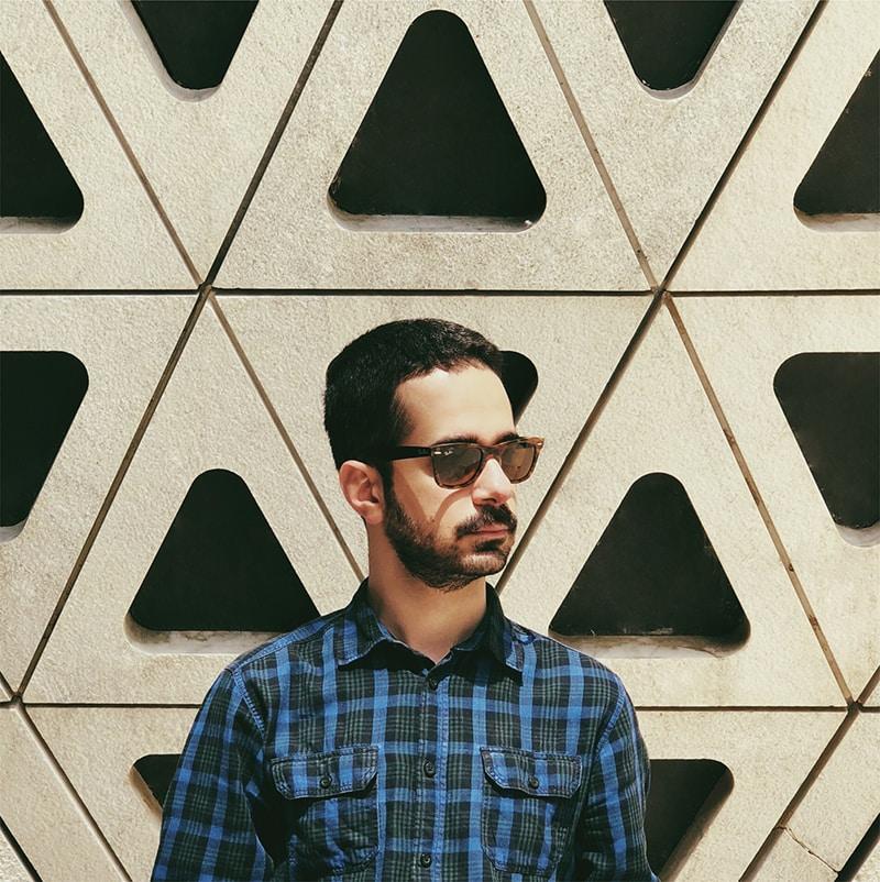 Go to Roozbeh Eslami's profile