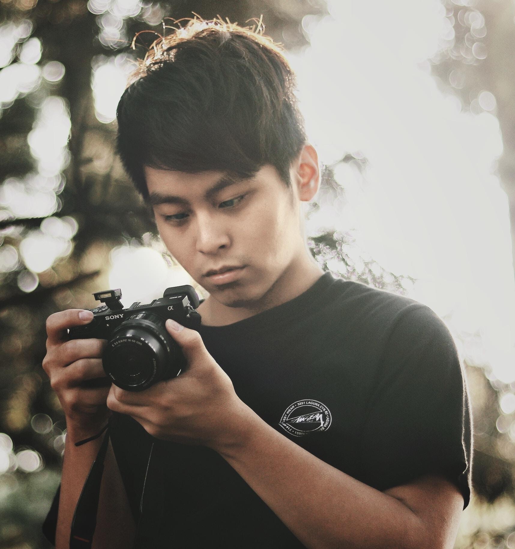 Avatar of user Jayden Huang