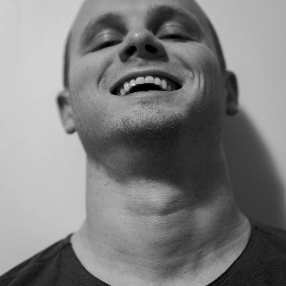 Avatar of user Tomas Williams