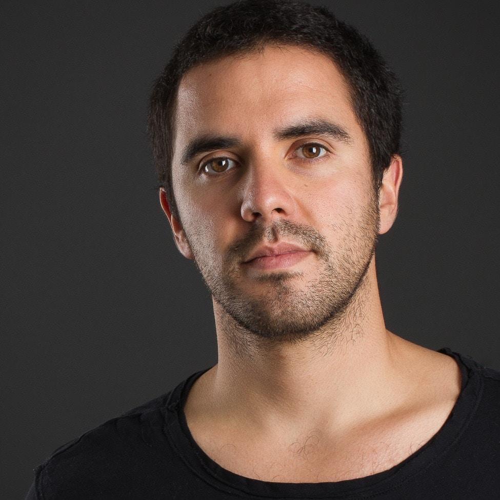 Go to Sebastian Latorre's profile