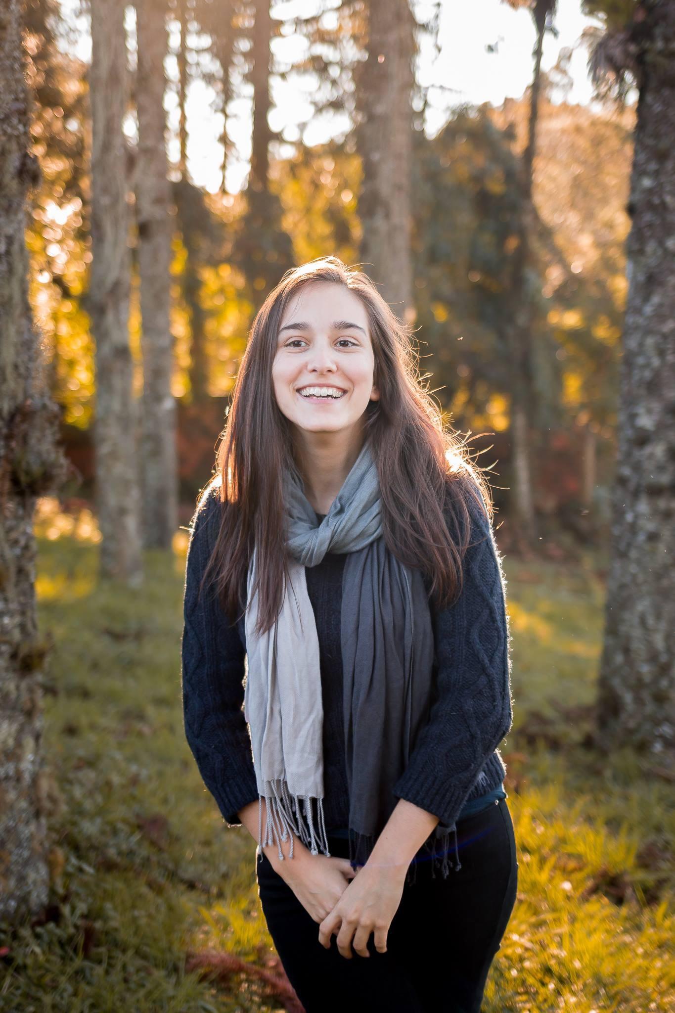 Go to Rebecca Villarinho's profile