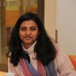 Avatar of user Nisha Ramesh