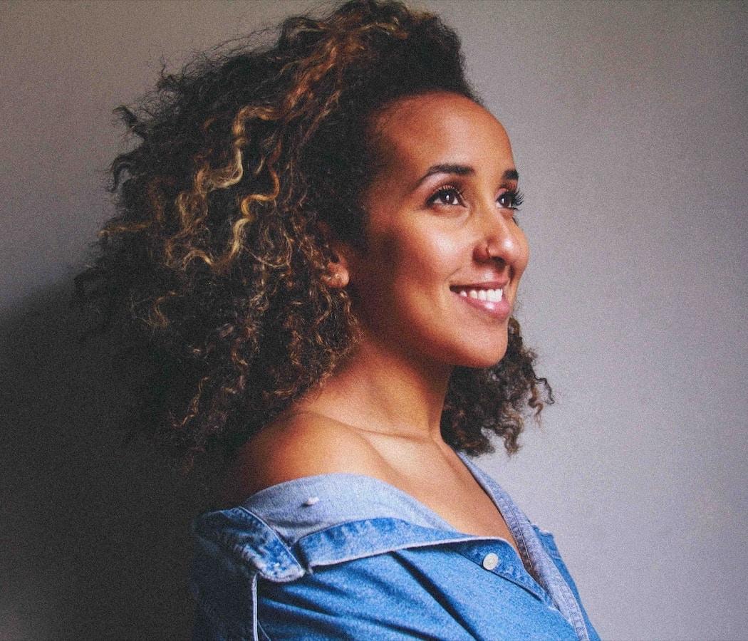 Go to Aida Solomon's profile
