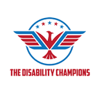 Avatar of user The Disability Champions