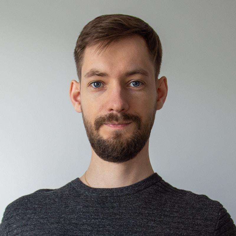Go to Paweł Przytuła's profile