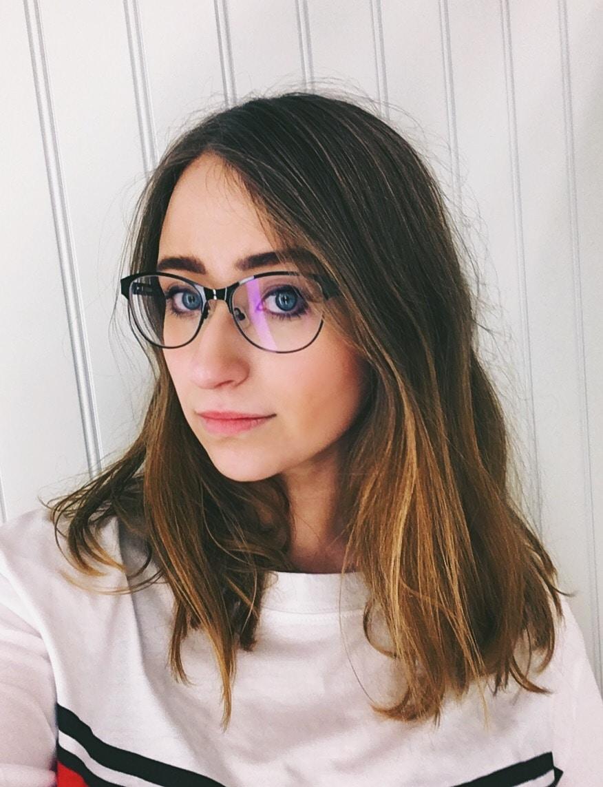 Go to McKenna Phillips's profile