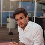 Avatar of user George Beridze
