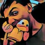 Avatar of user Egor