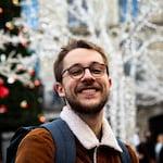 Avatar of user Thomas Verleene