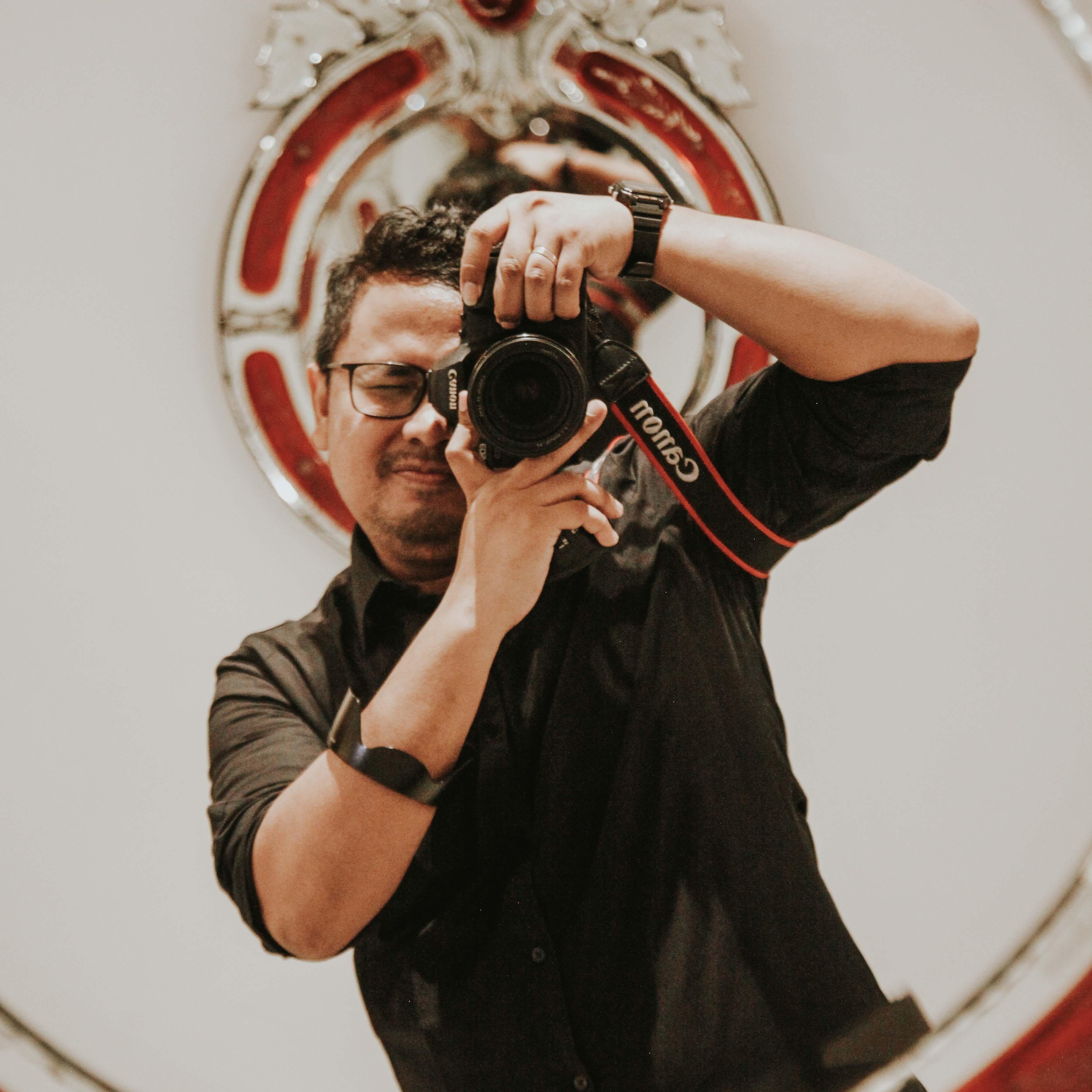 Go to Ruben Hutabarat's profile
