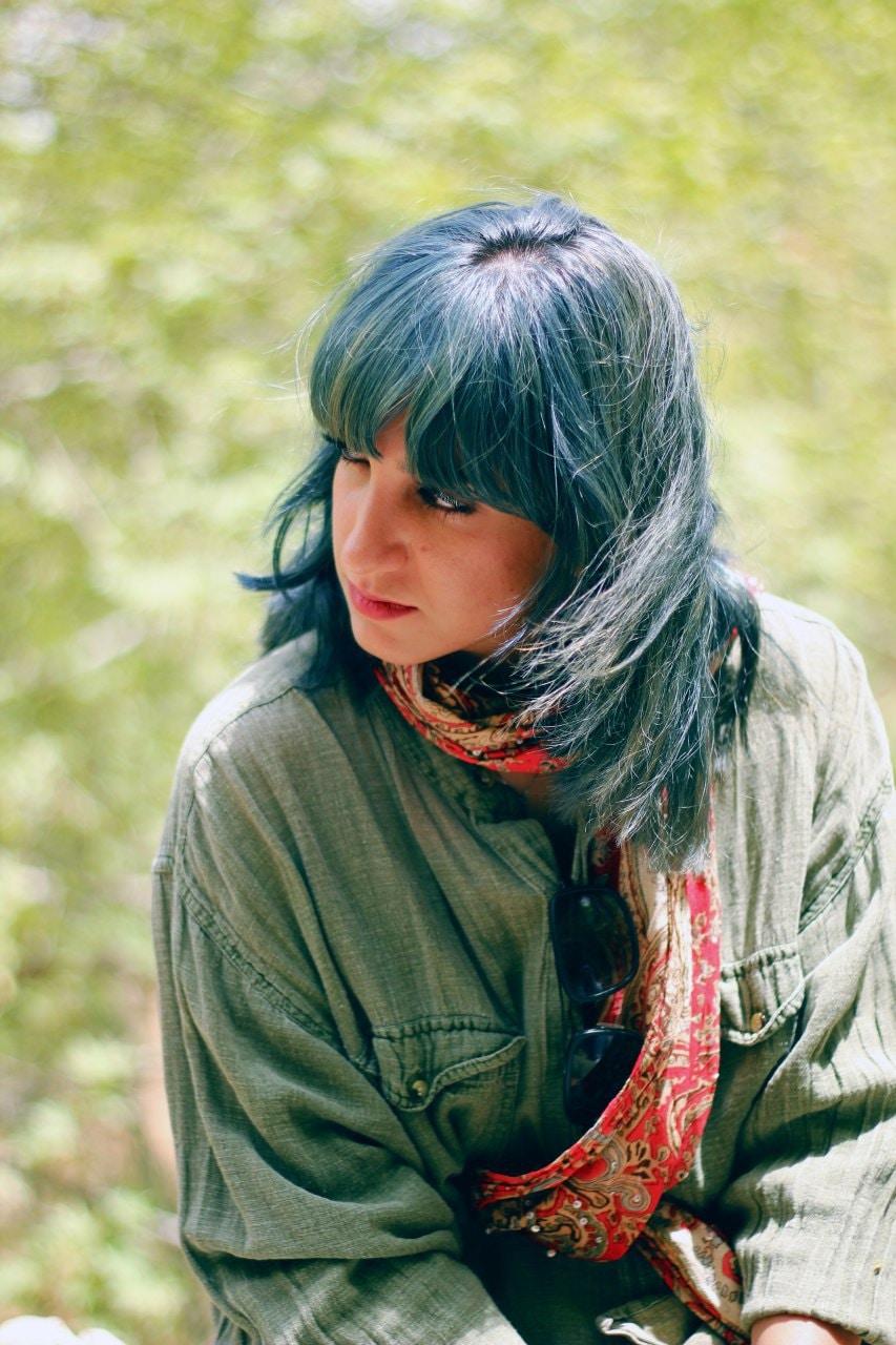 Go to Hannah Homayoonfar's profile