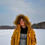 Avatar of user Nikita Lebedev