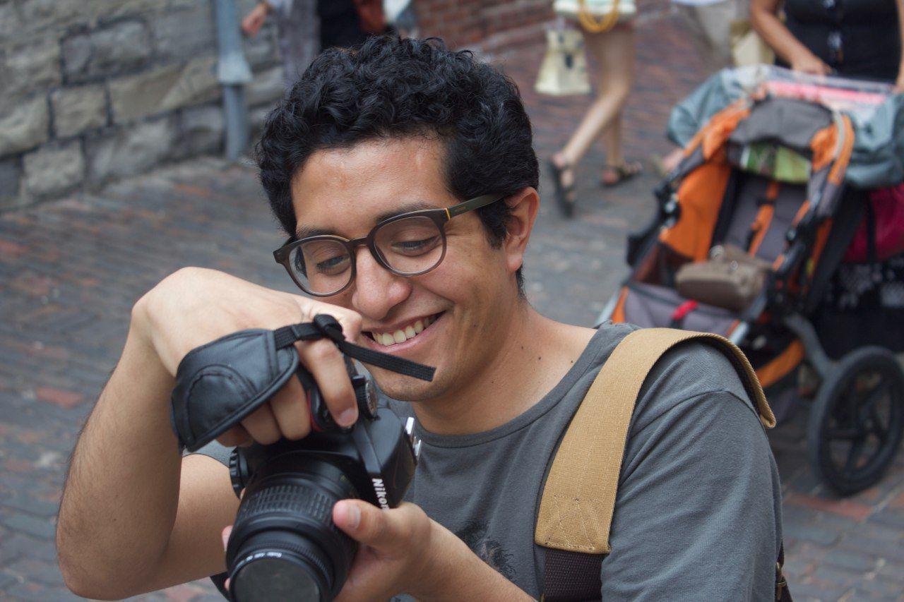 Go to Luis Enrique Ruiz Carvajal's profile