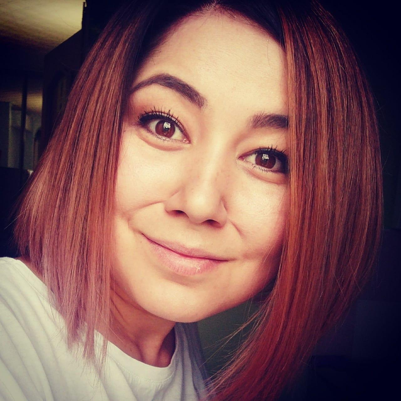 Go to Гульшат Бадалова's profile