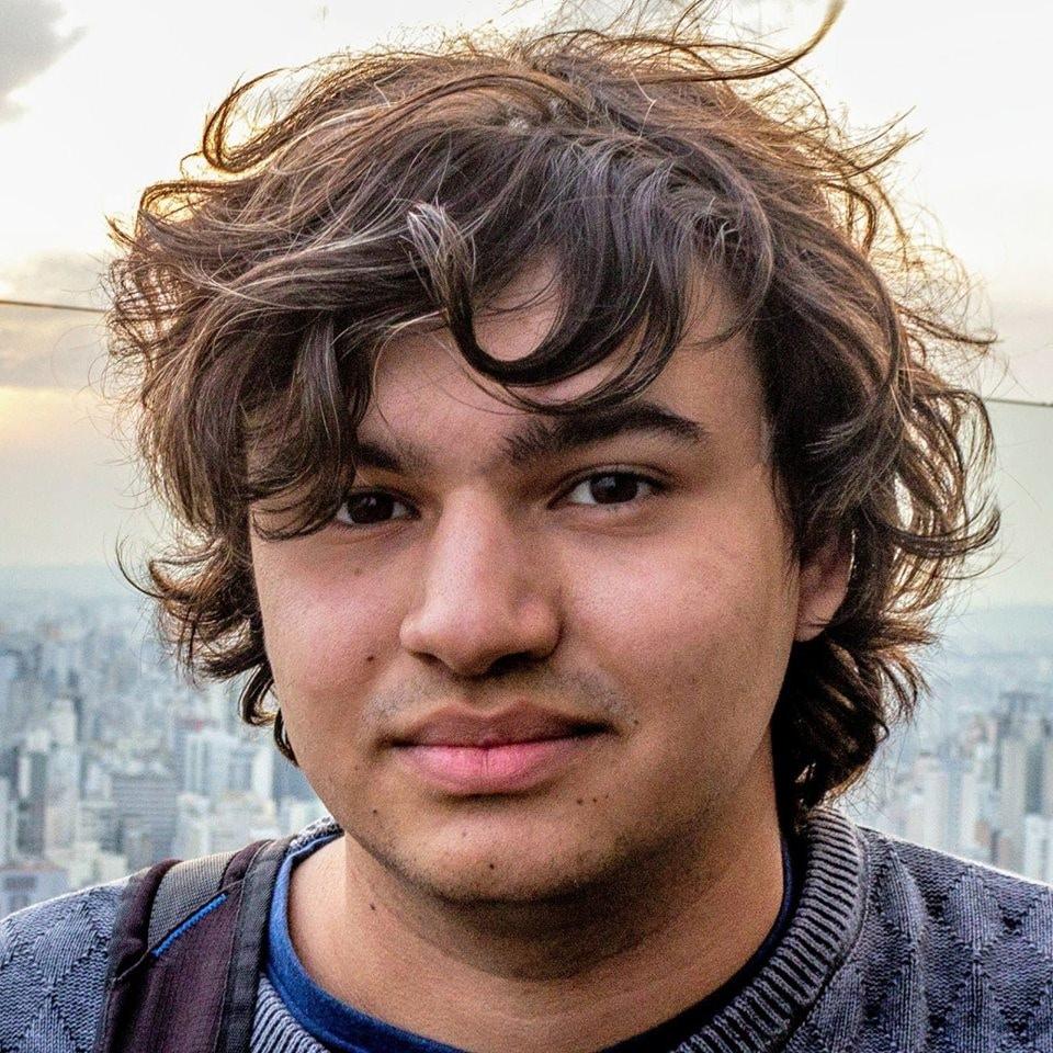 Go to João Pedro Henrique's profile