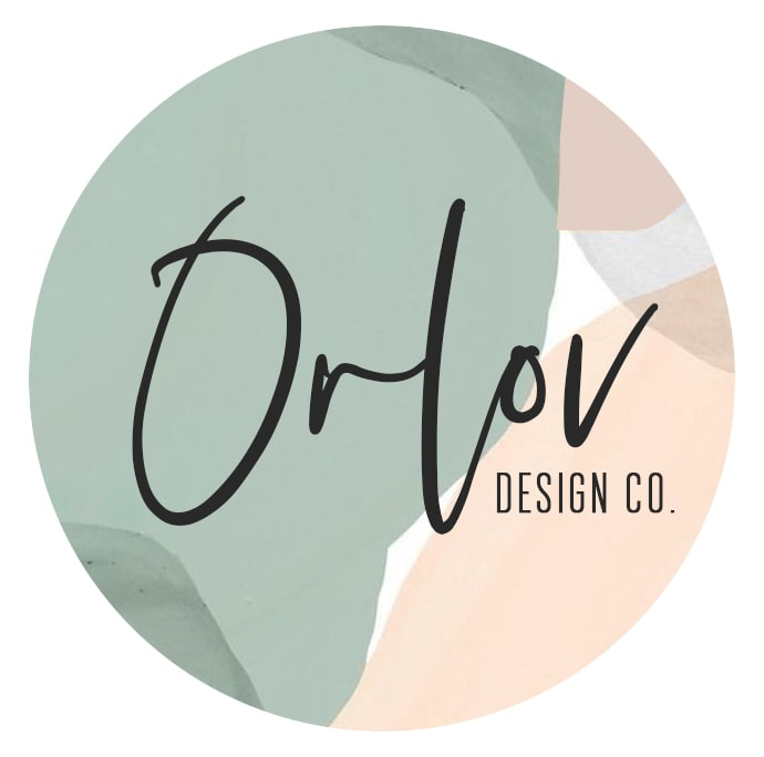Avatar of user Rebecca Orlov   Orlov Design Co