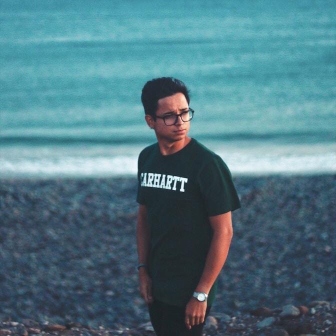 Avatar of user edd Infante